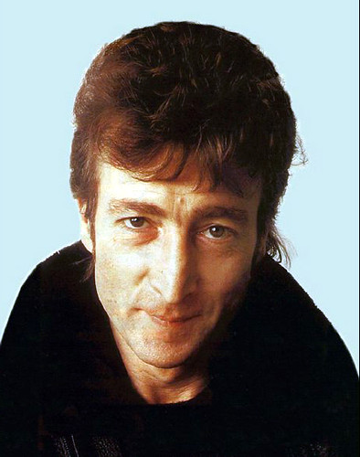 Image result for john lennon 1980