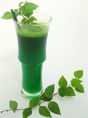 Abu Dabi mint drink 002