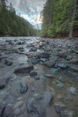 Green river (janusz l) Tags: mountains green rain forest river geotagged whistler coast stream pacific falls pemberton nairn seatosky janusz leszczynski 002738 geo:lat=50296029 geo:lon=122821589