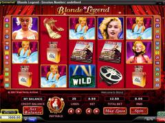Blonde Legend