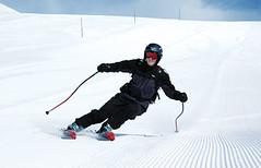 Test lyží - SNOWtest 2008/2009