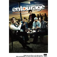 Watch Entourage Season 2