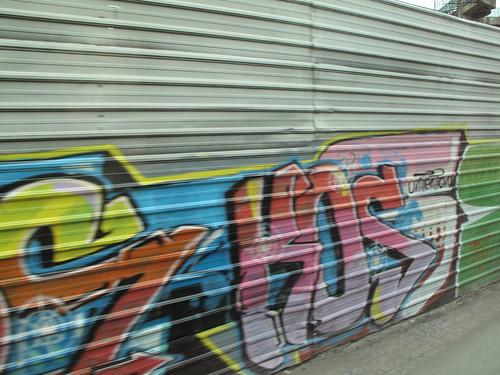 IMG_4981 Pudu 车站前的涂鸦