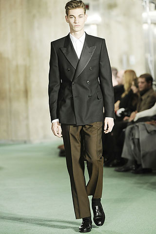 Johannes Linder306_FW09_Paris_Dries Van Noten(Men Style)