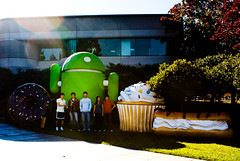 Google Android!