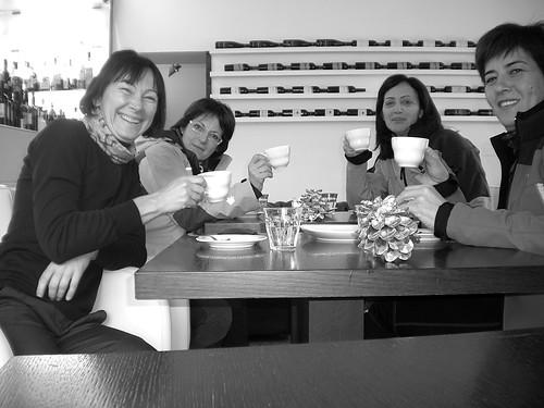 colazione a verona - breakfast in Verona