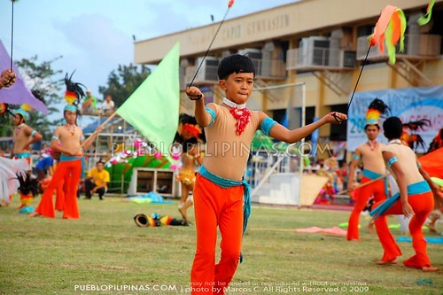 Paraw Regatta Festival - Western Visayas Tourism Assembly 2009