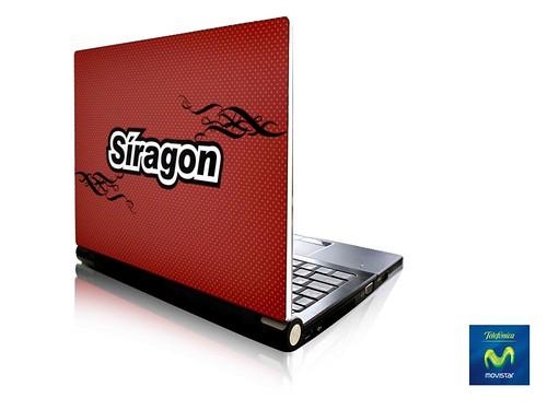 Movistar y Síragon lanzan la ML 6200 con conectividad 3G