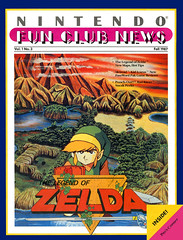 Nintendo Fun Club News 03 - 00