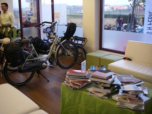 Café Vélo by Cenas a Pedal (12/12/09)