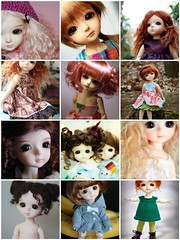 Some of my most favourite doll pictures on Flickr