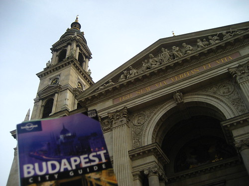 Basilica of St Stephen, Lipótváros