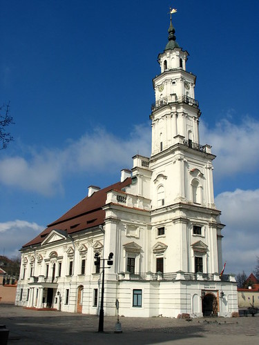 Kaunas - Lithuania