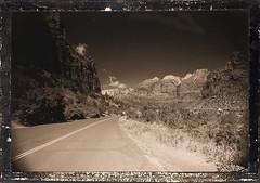 Zion (seychellois) Tags: old arizona america wonder perspective canyon worldwide brycecanyon zioncanyon