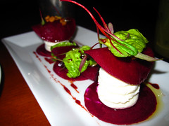 super yummy beetroot w/ slipcot