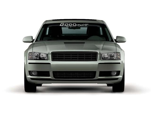 2002 audi a8 godosportdesign carshowargcomar