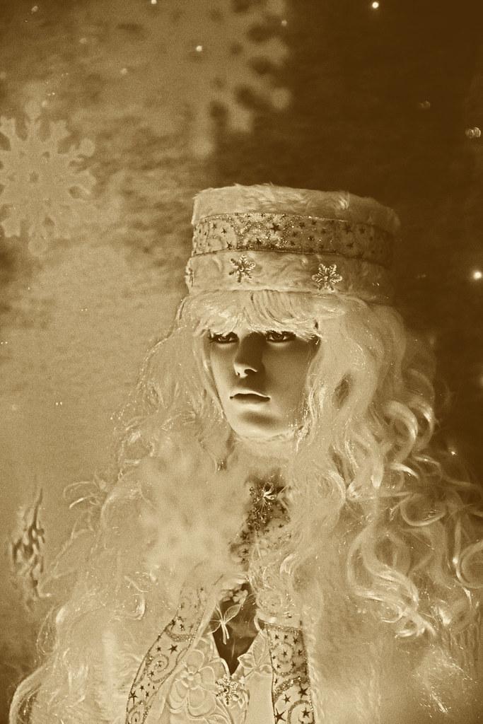 15th December: Snow Queen