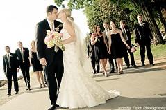 lincoln-park-wedding (onthecuspofcraft) Tags: pink wedding green kiss couple bouquet weddingparty brideandgroom lacedress