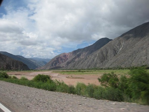 Quebrada de Humuhuaca
