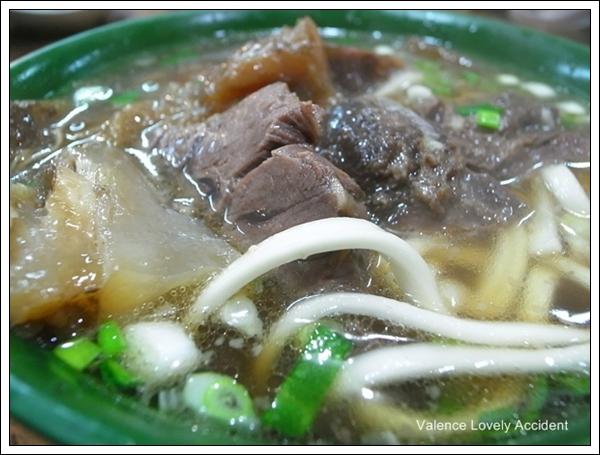 林東芳牛肉麵09