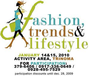Fashion Trends & Lifestyle Expo