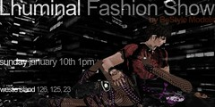 LHUMINAL  Fashion Show JANUARY 10  at 1pm ( Agtaope Lane ) Tags: show fashion rock hard neko tatoo missrussia tesan tesanlane agtaope bestyle misterslinternational agyandtes agylane bestofitalain lhuminal