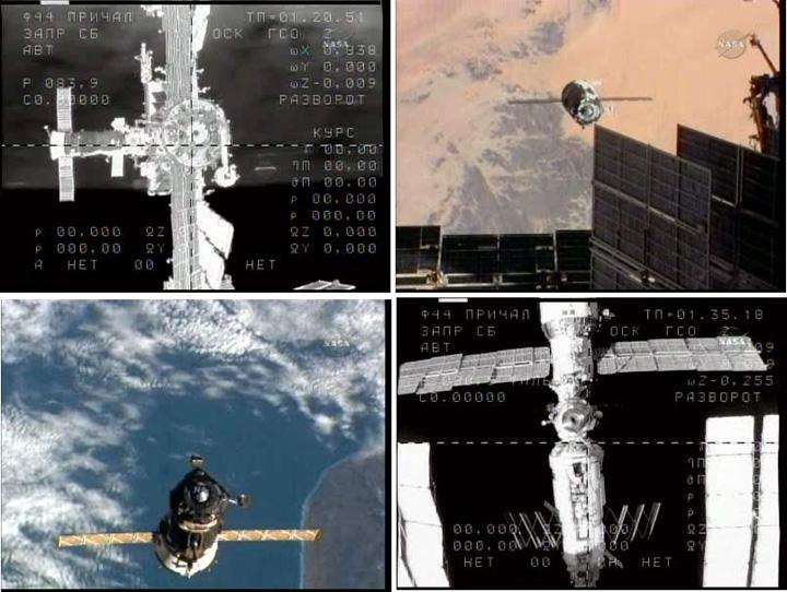 [ISS] Exp 22 : Transfert de SOYOUZ TMA 16 4293004418_c24b2ca3c1_o