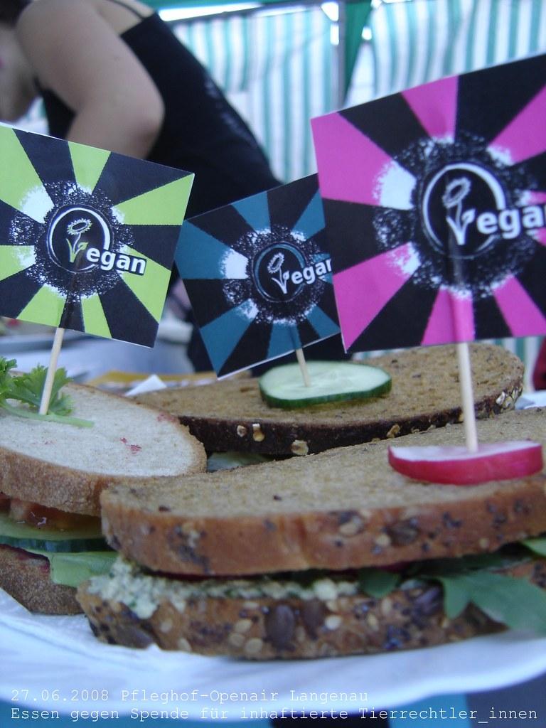 Soli-Sandwiches!