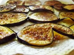 aubergine (gomagoti) Tags: food plant eggplant egg aubergine brinjal