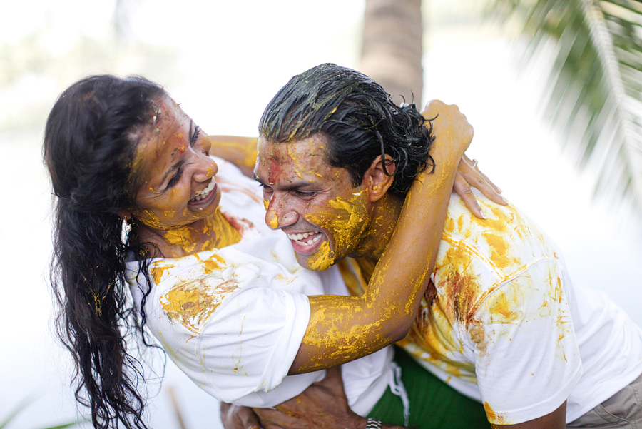 Madhu and Devaraj