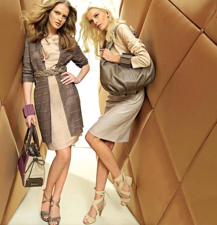 Desa Çanta Modelleri – Bayanlar İçin Desa Çanta Modelleri
