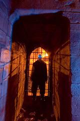Wide eyed (- Hob -) Tags: selfportrait lightpainting castle silhouette newcastle freaky creepy spooky nophotoshop tyneside lightpollution lapp slightlyscary  lightjunkies  lightartperformancephotography wwwfacebookcompageslightpaintingorguk517424921642831