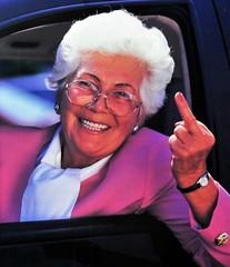 great fuck granny
