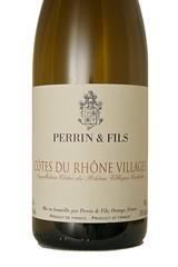 2007 Perrin & Fils, Côtes du Rhône-Villages