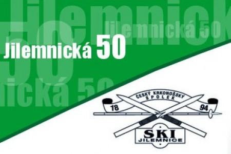 Jilemnická 50 2010 - report ze závodu