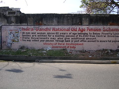 indira gandhi national old age pension scheme