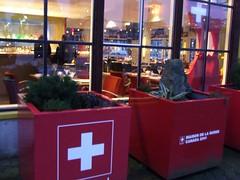 Suisse (~ Blu ~) Tags: vancouver blu guess