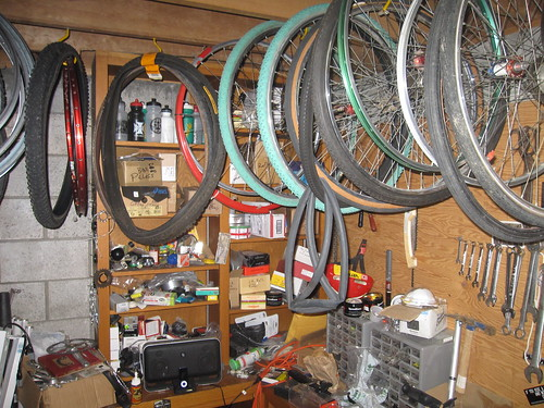Bike dungeon