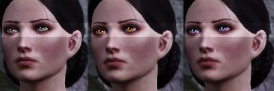 Eye Candy Game Preview, DA:O