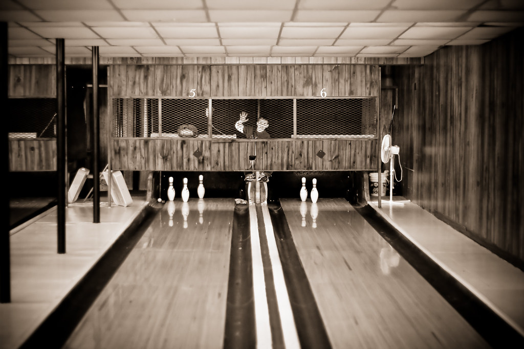 The World S Best Photos Of Bowling And Pinsetter Flickr