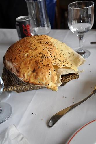 Hamdi' de yemek