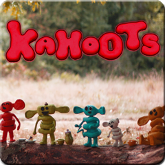 Kahoots Wallpaper