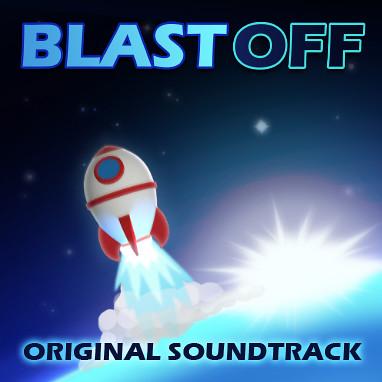 Blast Off Soundtrack