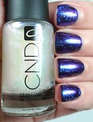 CND Sapphire Sparkle