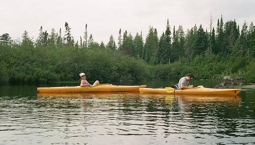 liz wisconsin river matt kayak brule aps nikonproneas kodakadvantixhighdefinition200