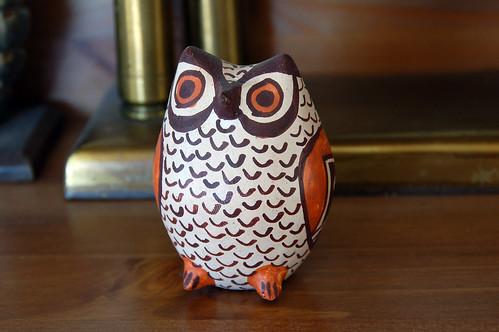 jemez owl