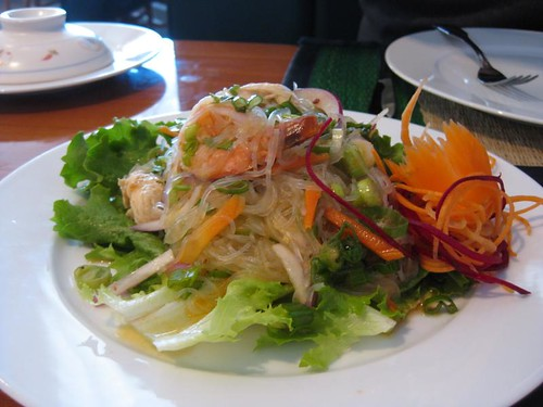 Samui Island Authentic Thai Cuisine