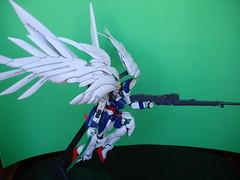 Wing0_EndlessWaltz (28) (kaosloco) Tags: wing gundam zero gumpla