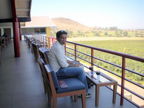 Sula Winery Nashik Maharastra