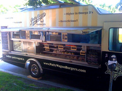 PattyWagon food truck